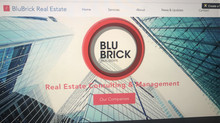 BluBrick Real Estate is Live