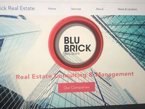 BluBrick Real Estate is Live