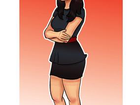 Caricatura Personalizada