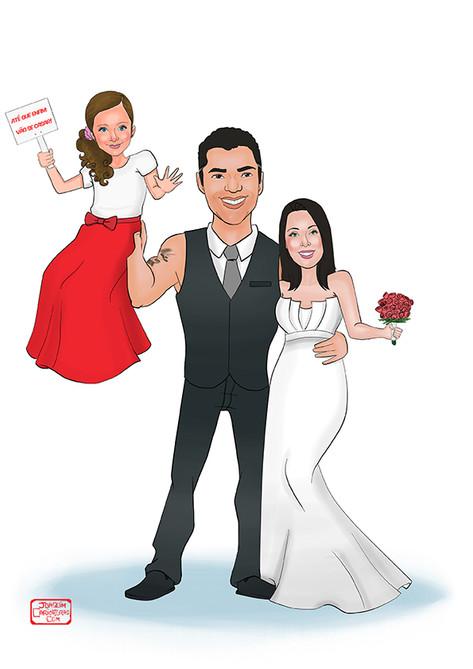 o que dar de presente para noivado
