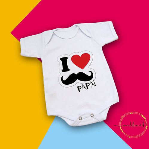 Body I love Papai