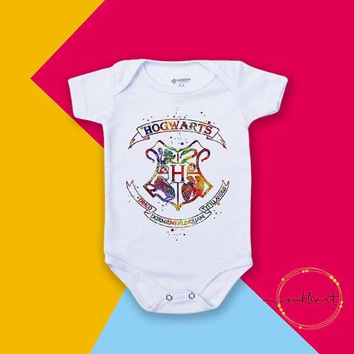 Body Hogwarts - Harry Potter