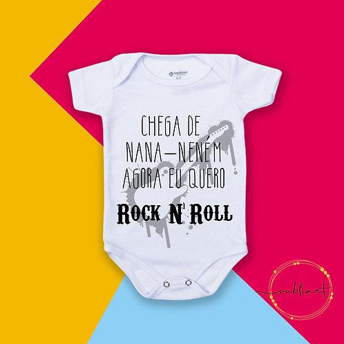 Body Rock N' Roll