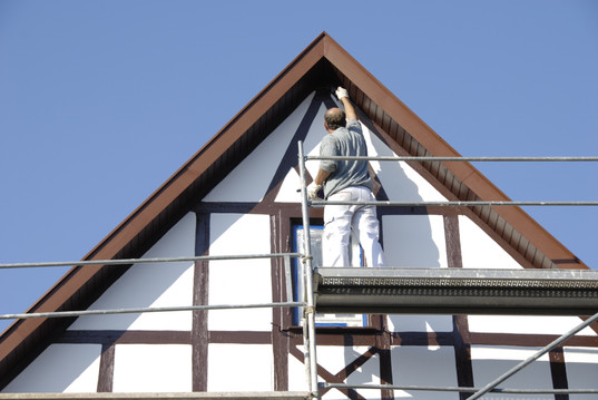 Exterior painting Derby