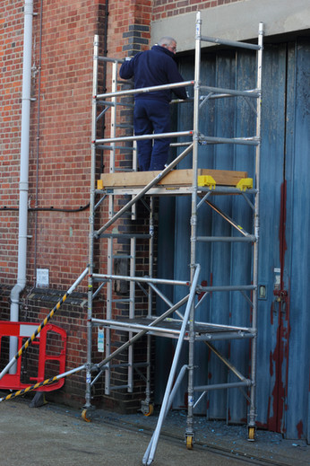 Commercial painting derby
