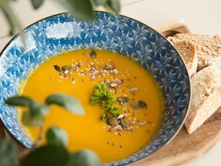 3x soep recepten