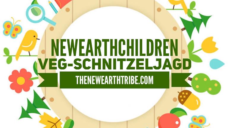 """Veg-Schnitzeljagd im """"Vegan-Sommerfestival"""""""