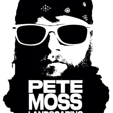 Pete Moss Landscaping