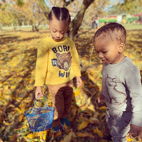 Unschooling Before Schooling?: a consideration of child lead learning