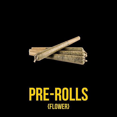 Pre-Rolls