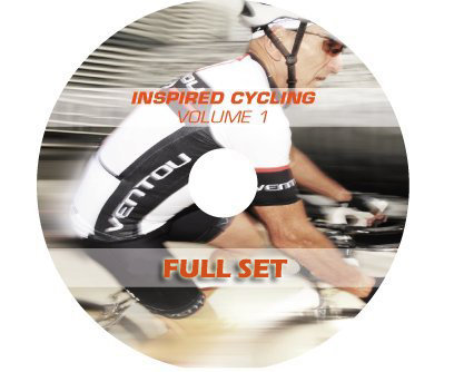 Inspired Cycling VOL1 Full Set (MP3)
