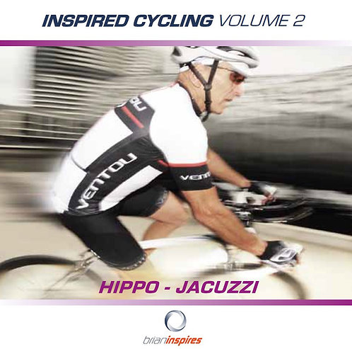 VOL2 HIPPO - JACUZZI (MP3)