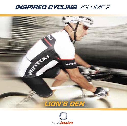 VOL2 ENTER THE LIONS DEN (MP3)