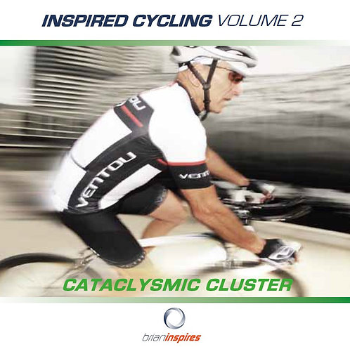 VOL2 CATACLYSMIC CLUSTER (MP3)