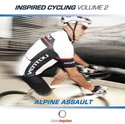 VOL2 ALPINE ASSAULT (MP3)
