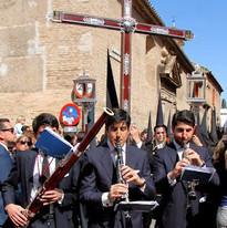 Cruz de Guía de Los Servitas en San Marc
