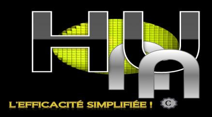 Utilisez le Hashtag #HUmanage_inc