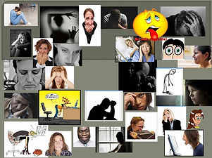 Est-ce votre humeur en entreprise?