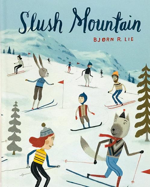 Slush Mountain: Ages 4 +
