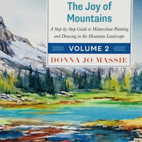 The Joy of Mountains Volume 2