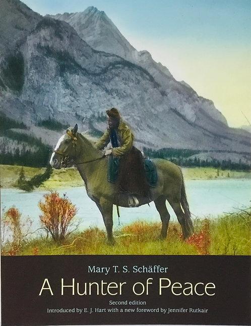 A Hunter of Peace