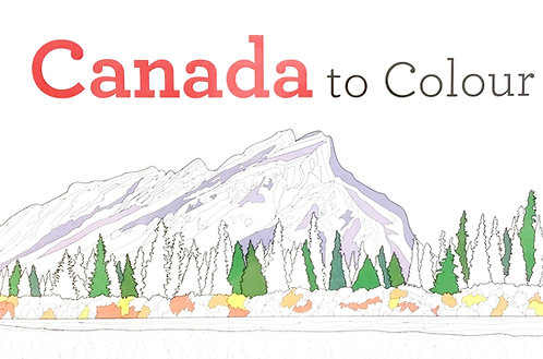 Canada to Colour