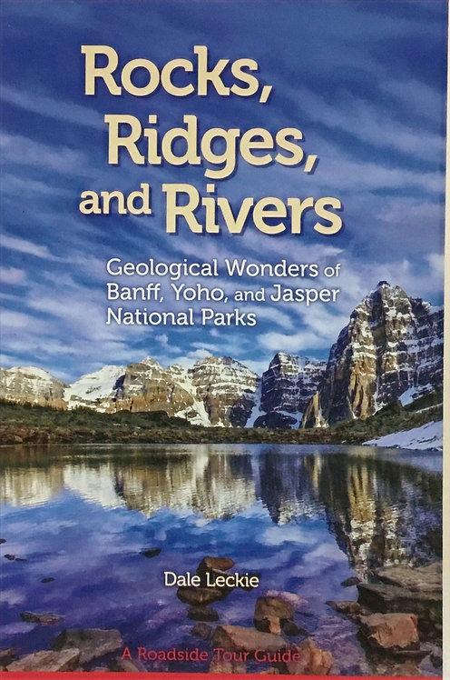 Rocks, Ridges, and Rivers