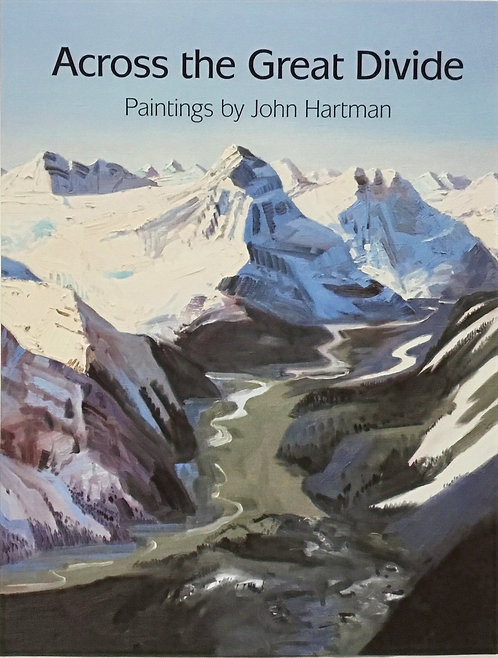 Across the Great Divide: John Hartman