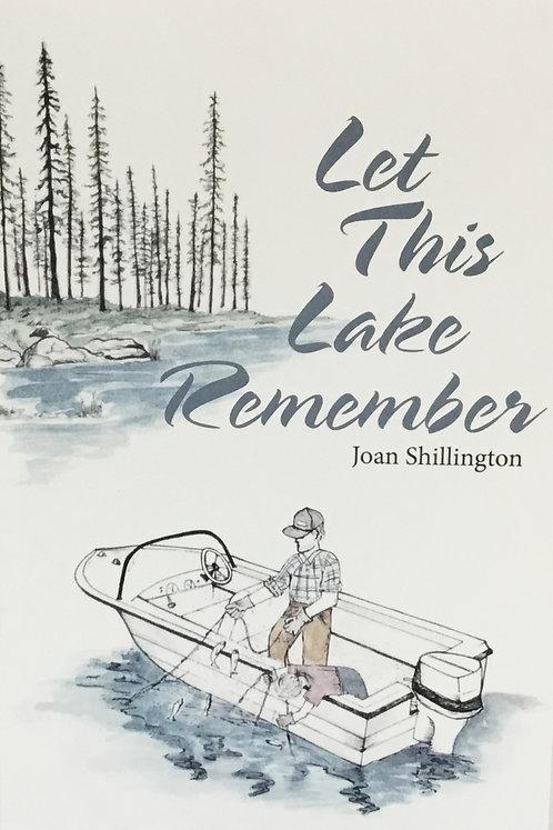 Let this Lake Remember