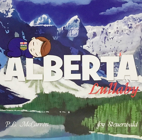 Alberta Lullaby: Ages 1 +