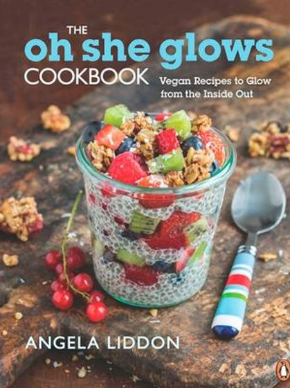 Oh She Glows: Vegan Recipes