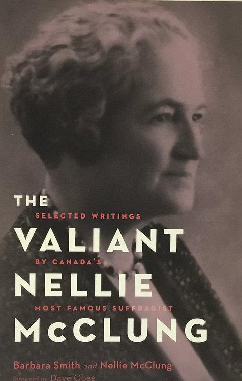 The Valian Nellie McClung