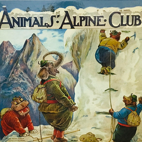 The Animals Alpine Club: Ages 6 +