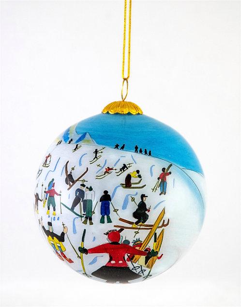 "Pete's ""Grandmother"", ca. 1925 - 1930, Ornament"