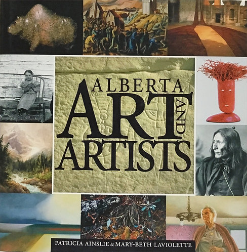 Alberta Art and Artist