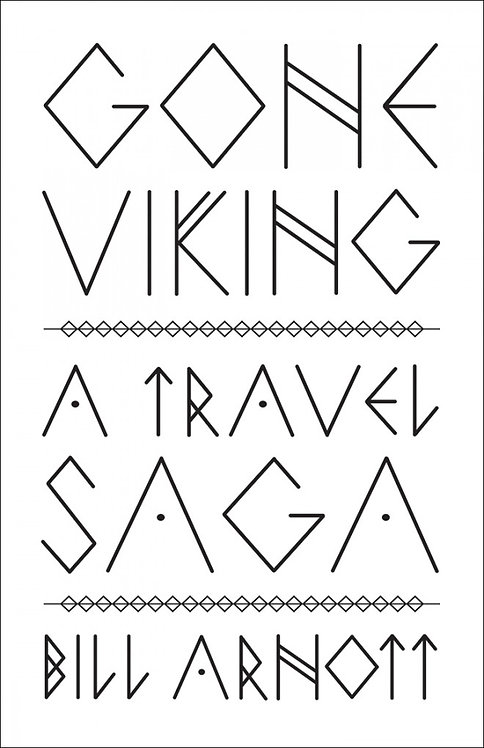 Gone Viking: A Travel Saga