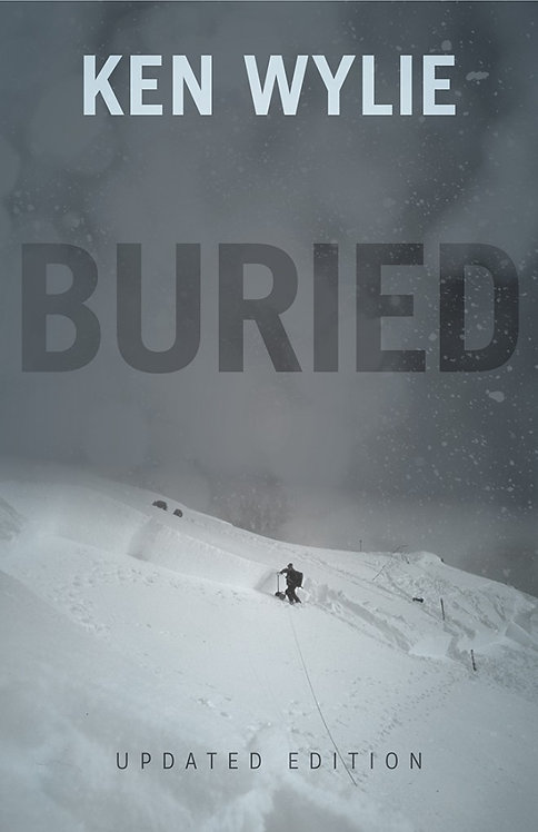 Buried — Updated Edition
