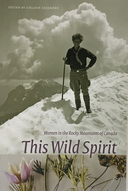 This Wild Spirit