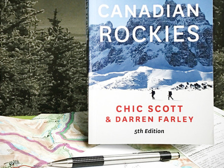 Routes to Adventure with Chic Scott