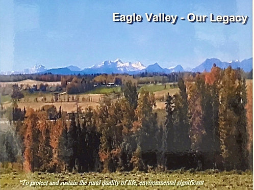 Eagle Valley - Our Legacy