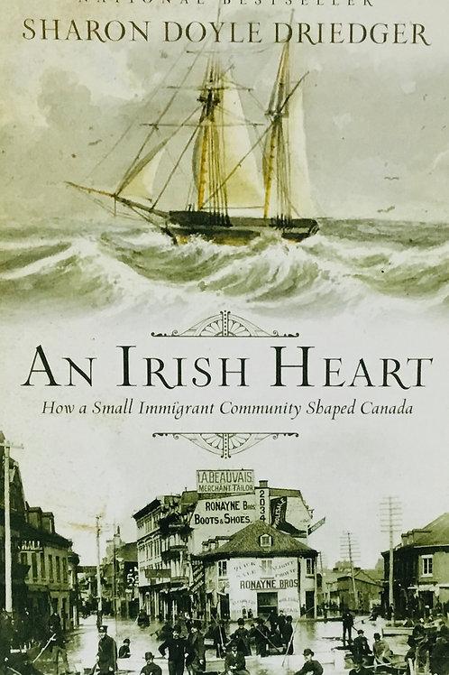 An Irish Heart