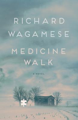 Medicine Walk - a novel