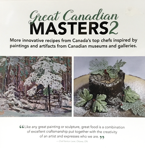 Great Canadian Masters 2 - $10 donated to the Banff Food Bank