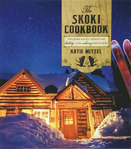 The Skoki Cookbook