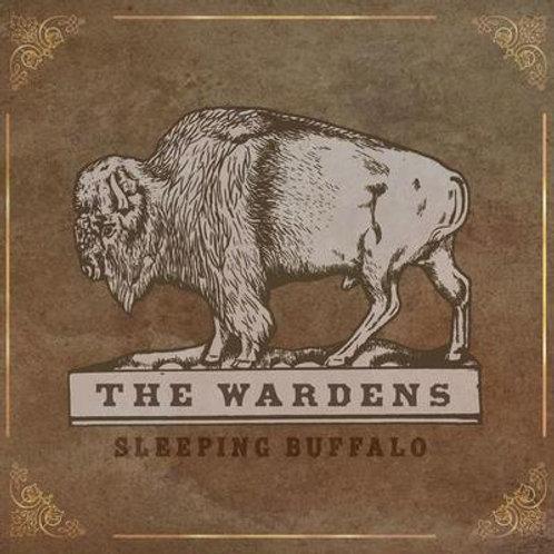 Sleeping Buffalo: The Wardens