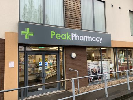 Pharmacy Installation