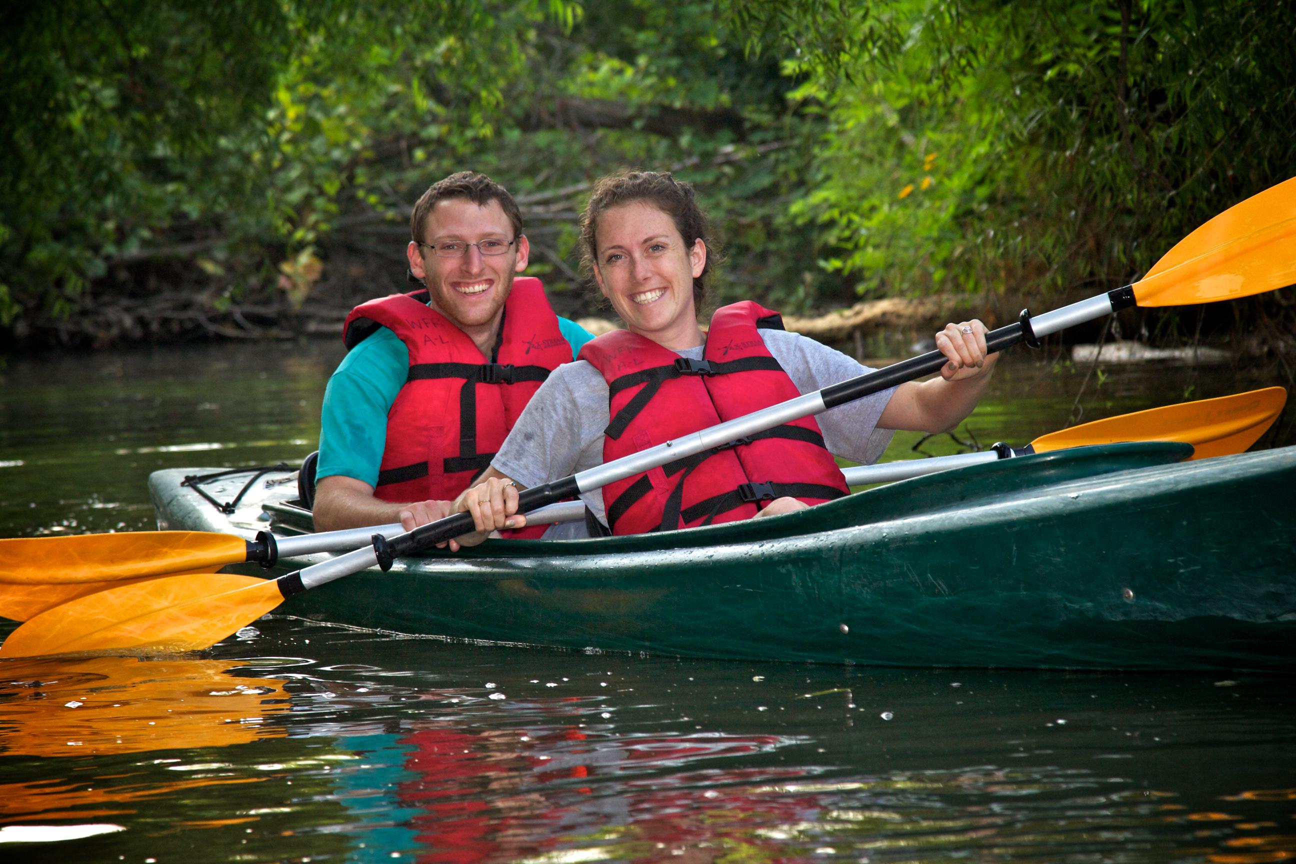 TrueNorth&Associates | Paddle Programs