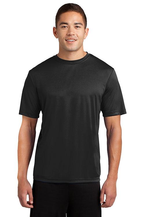 Moisture-wicking t-shirt, Lightweight ST350