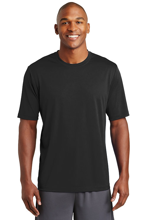 Moisture-wicking Tough Tee t-shirt ST320
