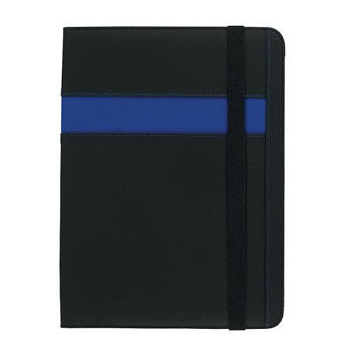 Blue Line Folder